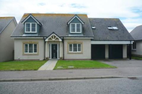 5 bedroom detached house to rent - 8 Cairnhill Terrace, Newtonhill, Stonehaven, Aberdeenshire, AB39 3NA