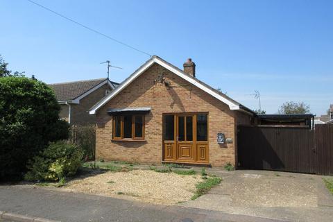 3 bedroom bungalow to rent - Pendula Road, Wisbech