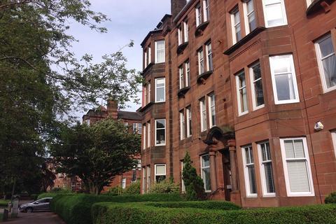 2 bedroom flat - Woodcroft Avenue, Broomhill, Glasgow, G11 7HU