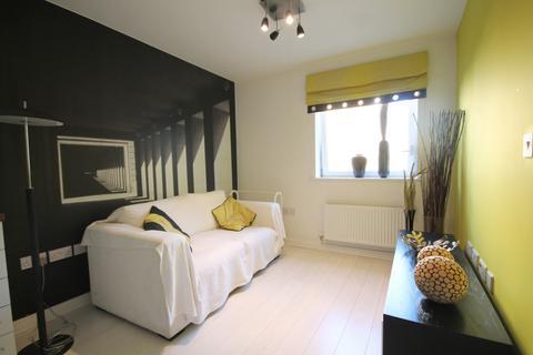 Studio to rent - Fortius Apartments, Tredegar Road, Bow, E3