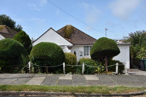 2 bedroom semi-detached bungalow for sale - Saltdean