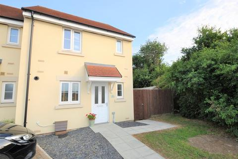 2 bedroom semi-detached house for sale - Bridle Close, Andover