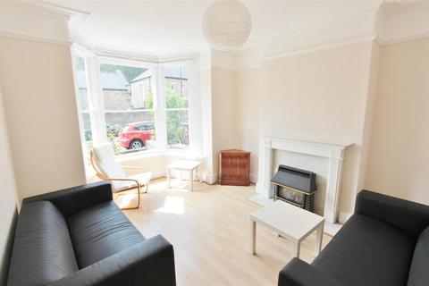 4 bedroom terraced house to rent - Osborne Road, Sheffield, S11 9AZ