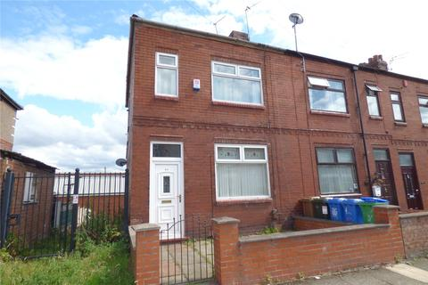 2 bedroom end of terrace house for sale - Jubilee Road, Middleton, Manchester, M24