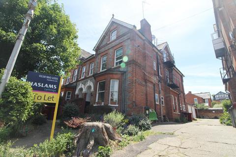 Studio to rent - Brunswick Hill, Reading, RG1