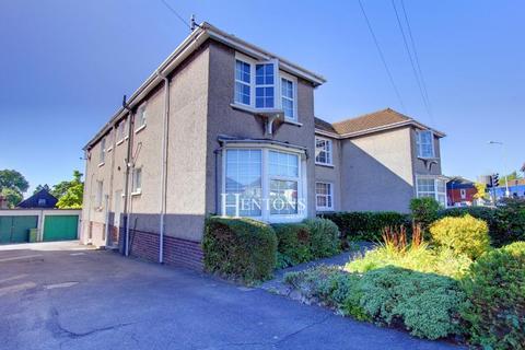 2 bedroom maisonette for sale - Cyncoed Road, Cyncoed, Cardiff
