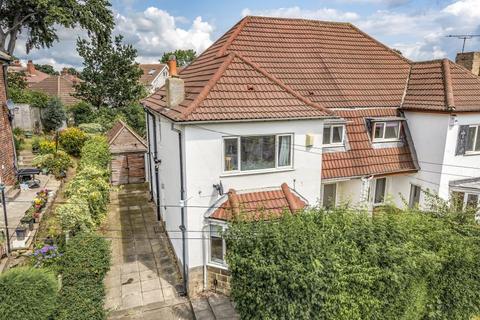 4 bedroom semi-detached house for sale - HARROGATE ROAD, LEEDS, LS7 4LA