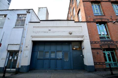 2 bedroom parking to rent - Grace House Parking