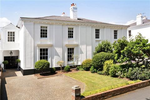 5 bedroom semi-detached house for sale - Lyndhurst Road, Exeter, Devon, EX2