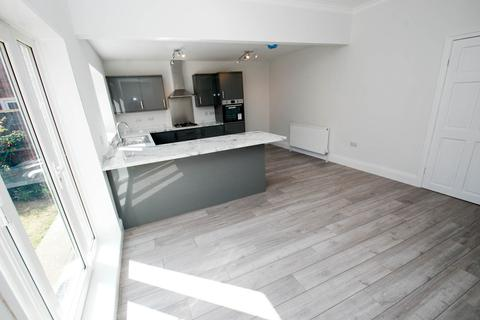 3 bedroom terraced house for sale - Crondall Street, South Shields