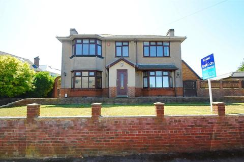 3 bedroom detached house for sale - Wayne Road, Parkstone, Poole, BH12