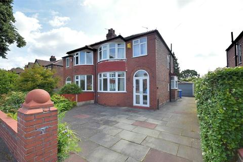 3 bedroom semi-detached house for sale - Marford Crescent, Sale