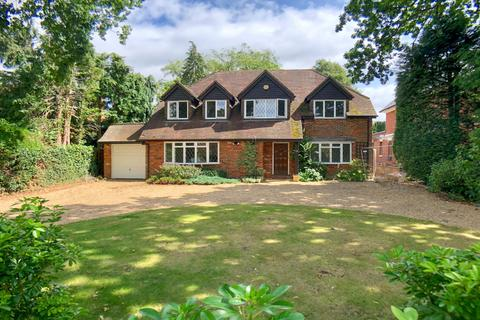 4 bedroom detached house for sale - Furzefield Road, Beaconsfield