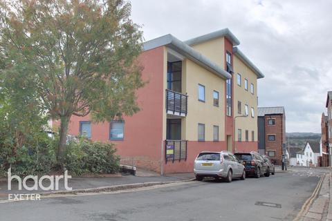3 bedroom flat for sale - Smythen Street, Exeter, EX1 1BN