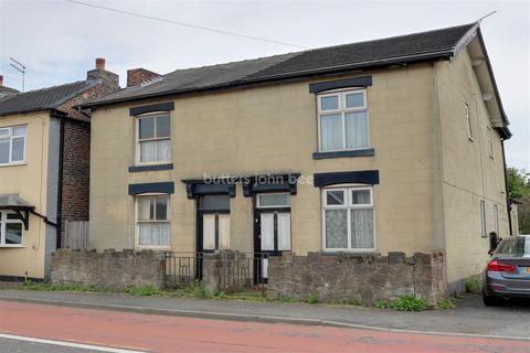 2 bedroom semi-detached house for sale - Liverpool Road West, Church Lawton