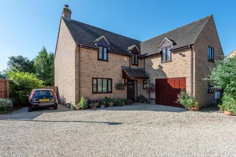 4 bedroom detached house for sale - The Brambles, Millwood Vale, Long Hanborough, Witney, Oxfordshire