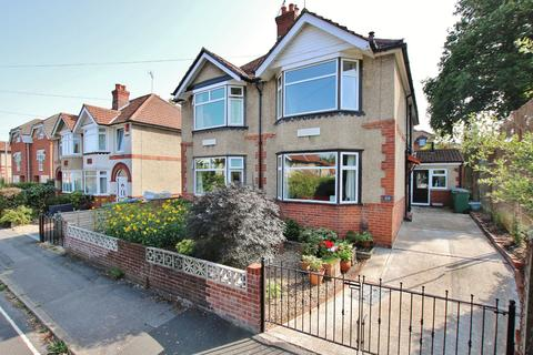 2 bedroom semi-detached house for sale - Highfield, Southampton