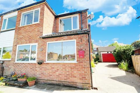 3 bedroom semi-detached house for sale - Greenhills Close, Macclesfield