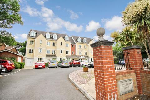 2 bedroom retirement property for sale - Stevenson Lodge, 39 Poole Road, WESTBOURNE, BOURNEMOUTH, Dorset