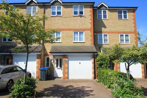 4 bedroom townhouse for sale - Surbiton