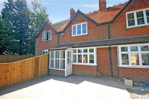 2 bedroom terraced house for sale - 279 Wendover Road, Aylesbury, Buckinghamshire