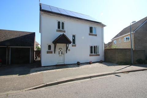 4 bedroom detached house for sale - Longship Way, Maldon