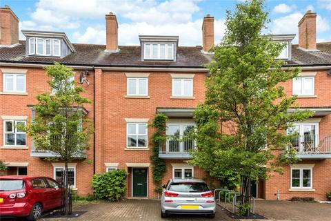 5 bedroom terraced house for sale - William Lucy Way, Oxford, OX2