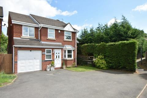 4 bedroom detached house for sale - Rowan Drive, Hall Green