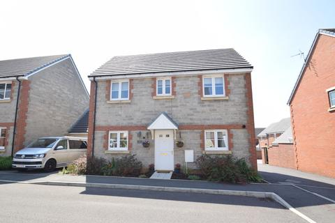 3 bedroom detached house for sale - 2 Llys Y Fedwen, Parc Derwen, Coity, Bridgend, Bridgend County Borough, CF35 6DZ
