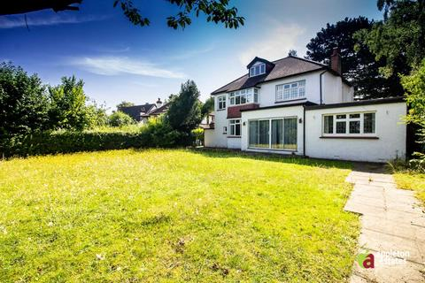 5 bedroom detached house to rent - Selcroft Road, Purley
