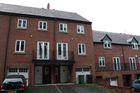 1 bedroom house share to rent - York Street, Macclesfield