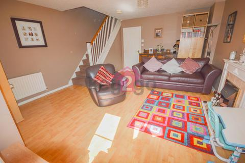 3 bedroom semi-detached house for sale - Plumbley Hall Road, Mosborough, Sheffield, S20