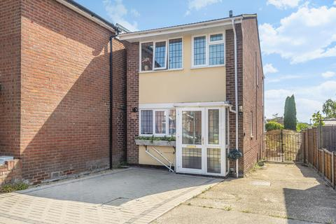 2 bedroom detached house for sale - Bitterne, Southampton