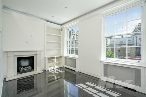 4 bedroom maisonette to rent - Blenheim Terrace, St John's Wood, NW8