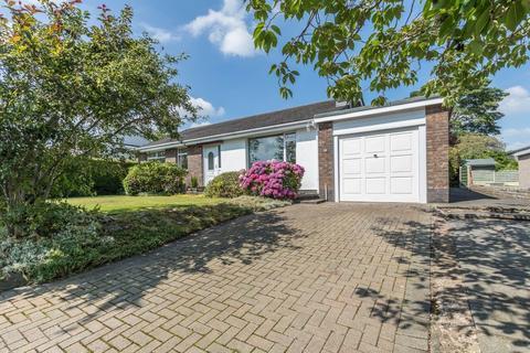 3 bedroom detached bungalow for sale - 28 Stonecross Road, Kendal