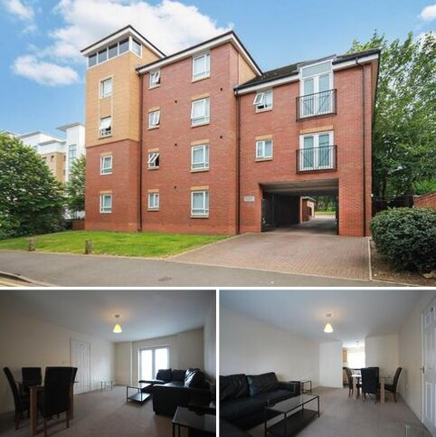 2 bedroom apartment to rent - Attwood Court, Stone Road, Edgbaston, B15