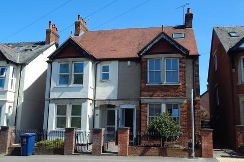 5 bedroom semi-detached house to rent - Headington