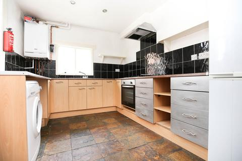 4 bedroom terraced house to rent - Kingsley Place, Heaton, Newcastle Upon Tyne