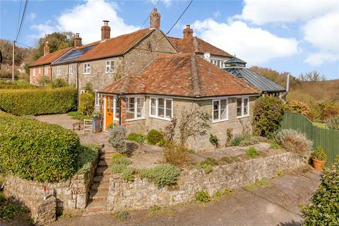 3 bedroom semi-detached house for sale - Gutch Common, Shaftesbury, Wiltshire, SP7