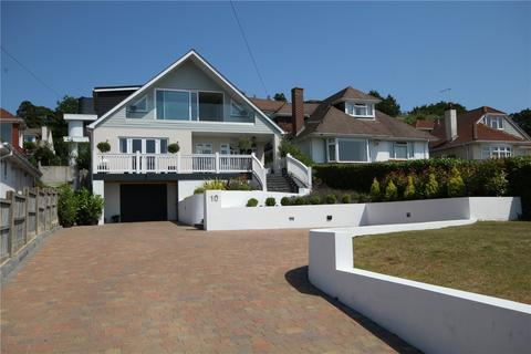 4 bedroom house for sale - Courtenay Road, Lower Parkstone, Poole, Dorset, BH14