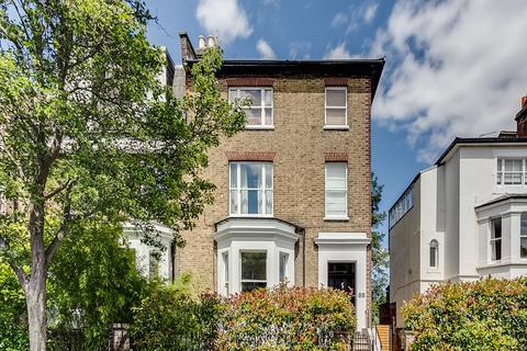 1 bedroom ground floor flat for sale - Brodrick Road, London SW17