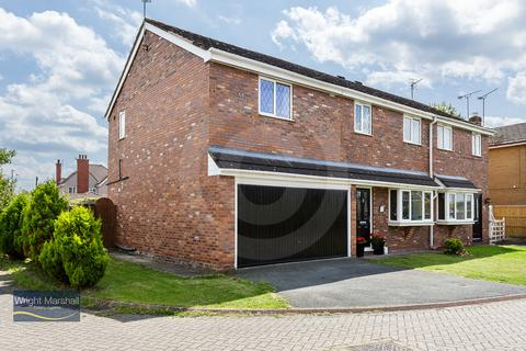 5 bedroom semi-detached house for sale - Wistaston, Cheshire