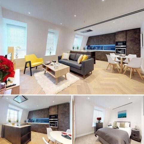 2 bedroom flat for sale - Cambridge Court, Sussex Gardens, W2