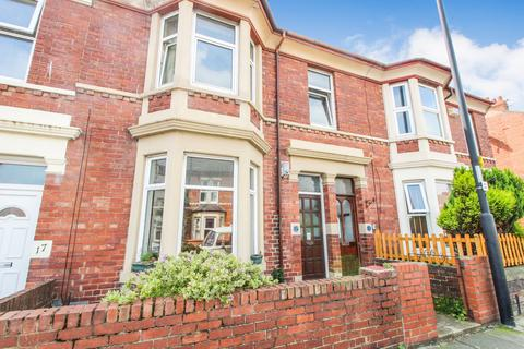 3 bedroom maisonette for sale - Trevor Terrace, North Shields