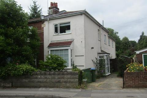 4 bedroom semi-detached house for sale - North Road , Southampton