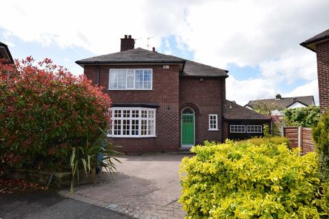 4 bedroom detached house to rent - Graysands Road, Hale, Altrincham, Cheshire, WA15