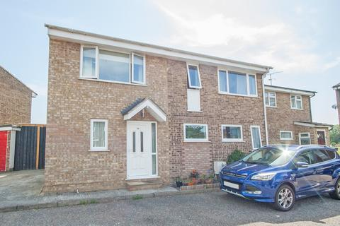4 bedroom semi-detached house to rent - Petunia Crescent, Springfield, Chelmsford, CM1
