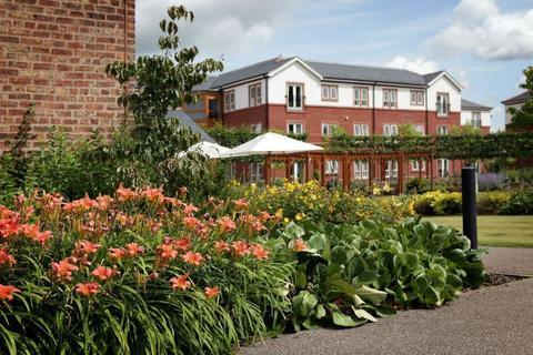 1 bedroom retirement property for sale - Boughton Hall, Filkins Lane, Chester,