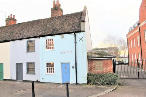 1 bedroom cottage to rent - Wokingham, Berkshire