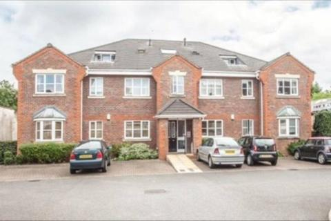2 bedroom apartment to rent - Amelia Close, W3